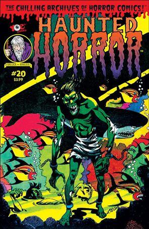 Haunted Horror 20-A