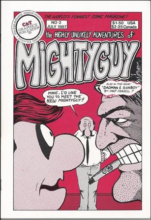 Mightyguy 2-A