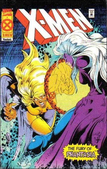 X-Men: Time Gliders 4-A by Marvel