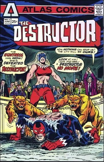 Destructor 3-A by Atlas-Seaboard