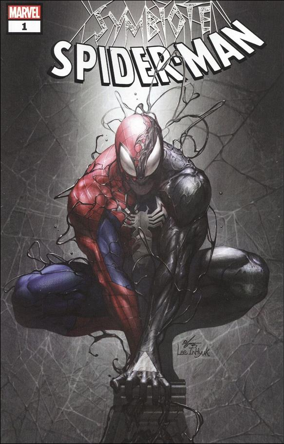 Marvel Tales: Symbiote Spider-Man 1-A by Marvel