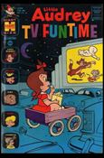 Little Audrey TV Funtime 9-A