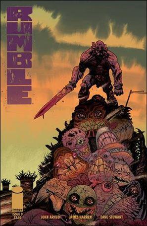Rumble 9-A