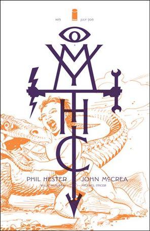 Mythic 3-A