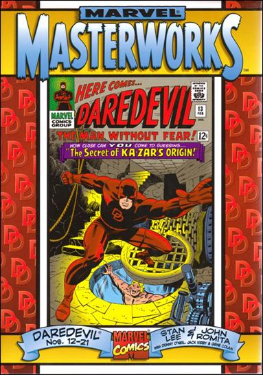 Marvel Masterworks 29-A by Marvel