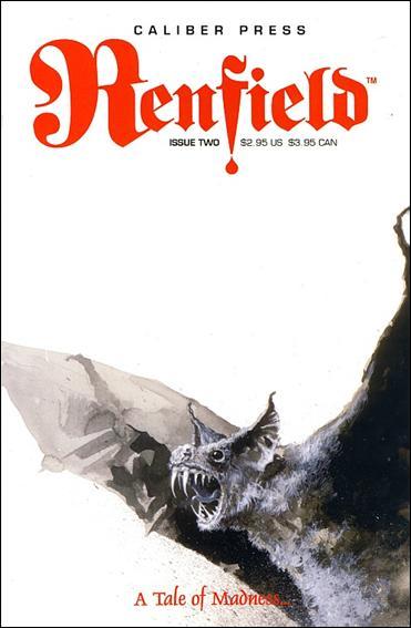 Renfield 2-A by Caliber