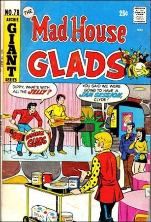 Madhouse Glads 78-A