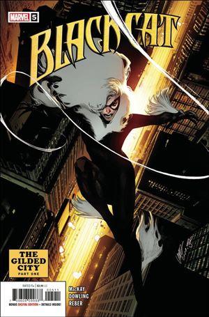 Black Cat (2021) 5-A