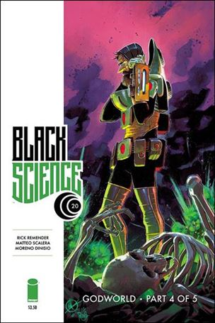 Black Science 20-A