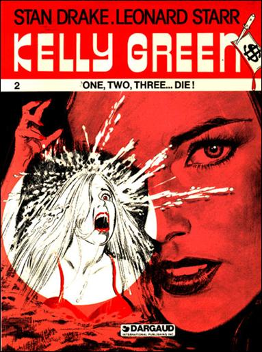 Kelly Green 2-A by Hodder Dargaud