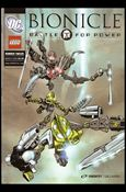 Bionicle: Battle For Power 12-A