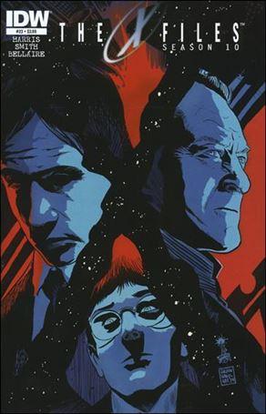 X-Files: Season 10 23-A