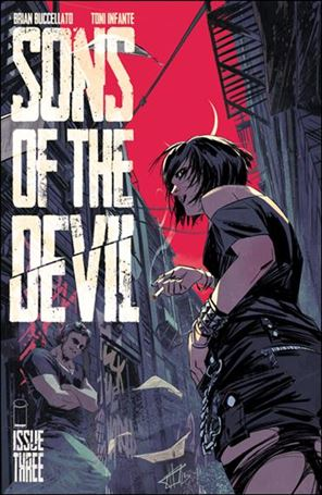 Sons of the Devil 3-A