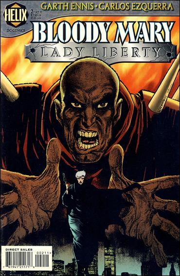 Bloody Mary: Lady Liberty 2-A by Helix