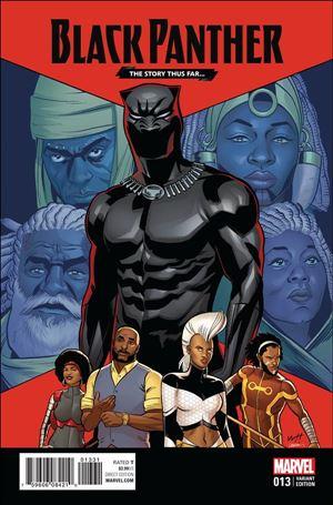 Black Panther (2016) 13-C