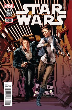 Star Wars (2015) 23-A