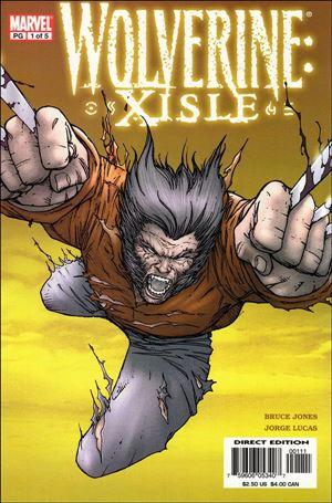 Wolverine: Xisle 1-A