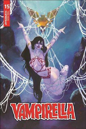 Vampirella (2019) 15-G
