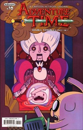 Adventure Time 70-A