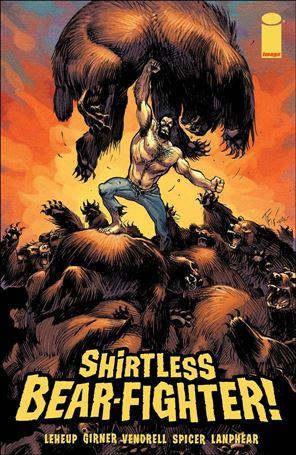 Shirtless Bear-Fighter 1-B