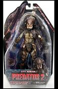 Predator City Hunter