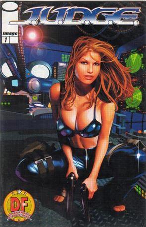 J.U.D.G.E.: Secret Rage 1-C