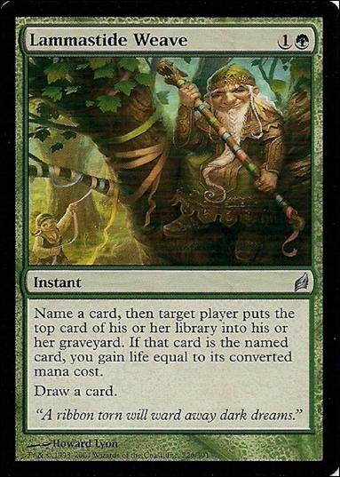 Magic the Gathering: Lorwyn (Base Set)226-A by Wizards of the Coast