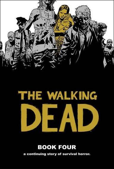 Walking Dead 4-B by Image