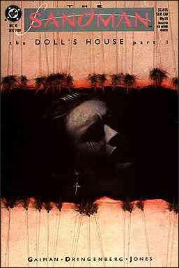 Sandman (1989) 10-A by Vertigo
