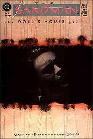 Sandman (1989) 10-A