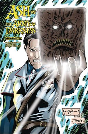 Ash vs. the Army of Darkness 5-C