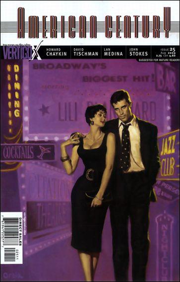 American Century 25-A by Vertigo