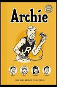 Archie Archives 12-A