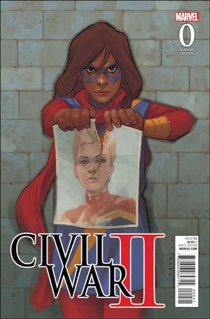 Civil War II 0-D
