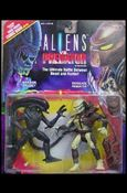 Aliens vs Predator 2-Pack Warrior Alien vs Renegade Predator