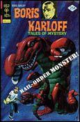 Boris Karloff Tales of Mystery 65-A