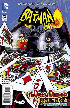 Batman '66 12-A