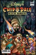 Chip 'n' Dale Rescue Rangers (2010) 2-A