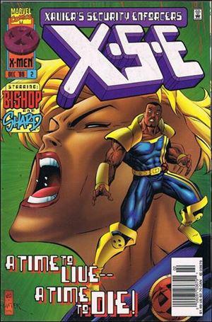 XSE 2-B