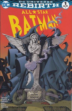 All-Star Batman 1-Q