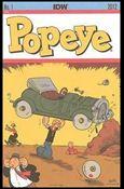 Popeye (2012) 1-D