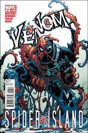 Venom (2011) 6-A