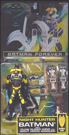 Batman Forever Night Hunter Batman