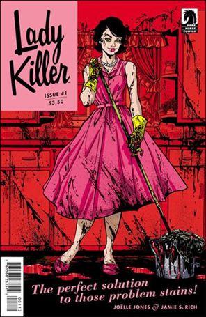 Lady Killer 1-B