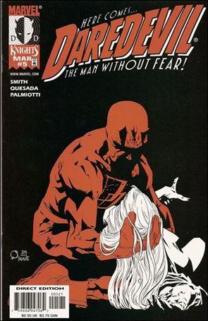 Daredevil (1998) 5-B