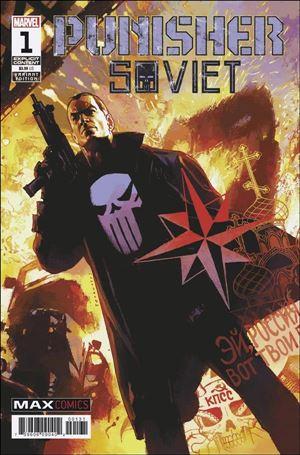 Punisher: Soviet 1-B