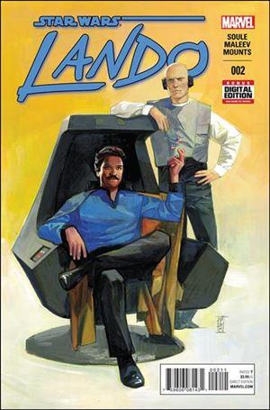 Lando 2-A