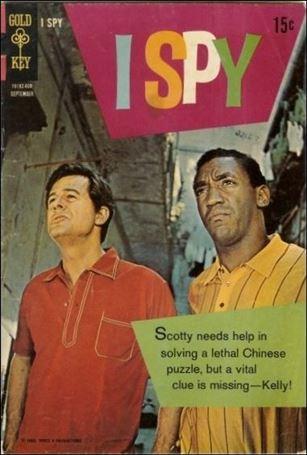 I Spy 6-A