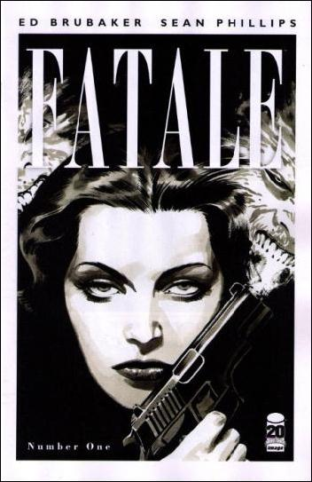 Fatale (2012) 1-C by Image