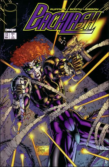 Backlash 13-A by Image